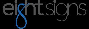 logo eightsigns